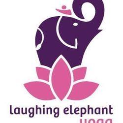 Laughing Elephant Logo