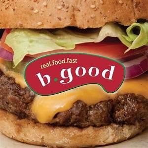 B Good Logo